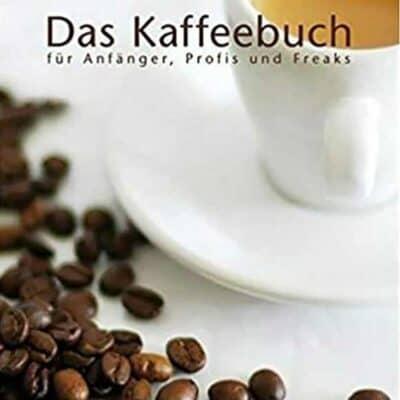 Buch: Das Kaffeebuch