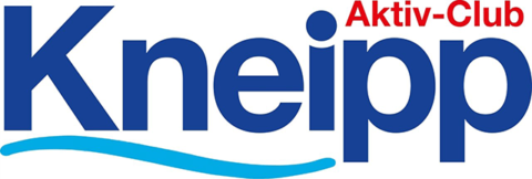 Kneipp Aktiv Club Logo 3