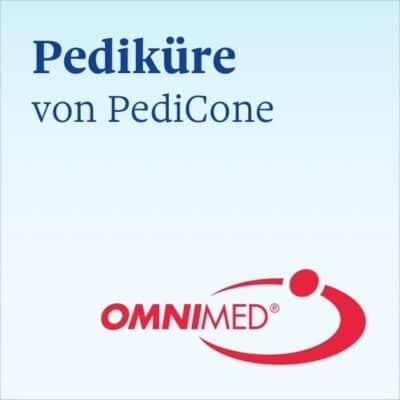 Pediküre (Produkte von PediCone)