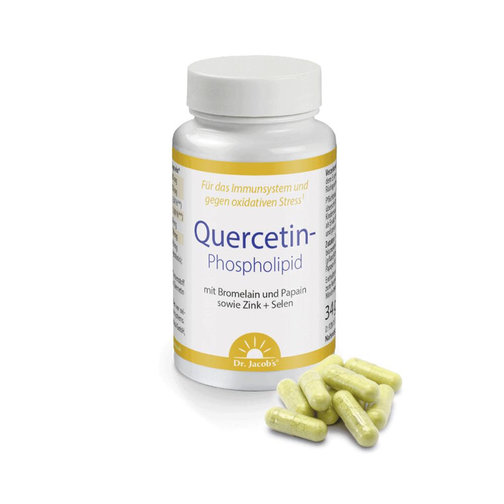 Quercetin Phospholipid