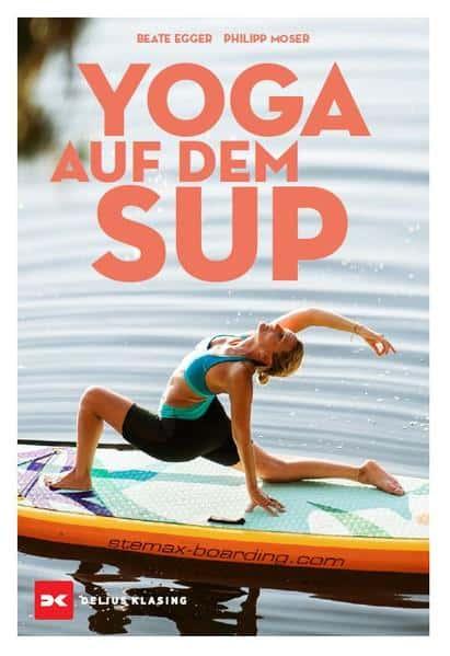 Buch: YOGA AUF DEM SUP