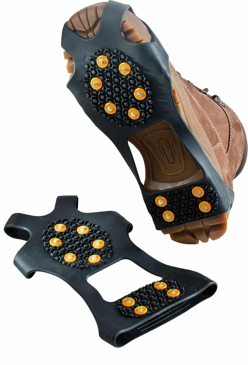 "Schuh-Spikes ""Grips"""